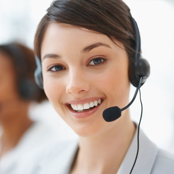 Excellent Customer Service for Online Reviews